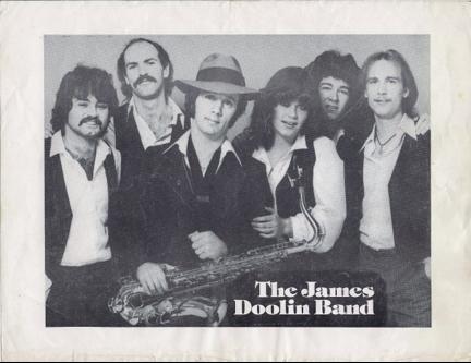 James Doolin 1981