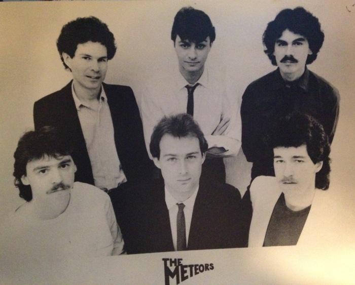 Meteors 1984